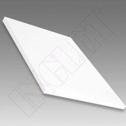 PVC ESPUMADO PRINT BLANCO, 3 mm 156 x 305 cm