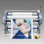 PLASTIFICADORA XLAM 1600 HOT&COLD SPECIAL