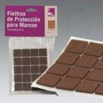 FIELTROS DE PROTECCIÓN