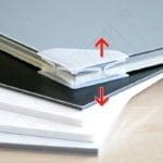 PROTEÇÃO DE CANTOS PVC EXTENSÍVEL
