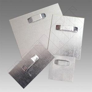 Colgadores Soportes Impresión Digital