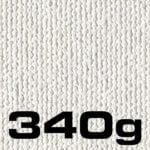 CANVAS, 61 cm x 25 m -340 g-