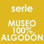 PASSEPARTOUT MUSEU 100% ALGODÃO: 100 x 120 cm