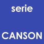 PASSEPARTOUT CANSON: 1,5 mm 80 x 120 cm