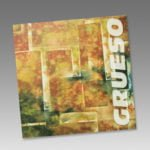PASSEPARTOUT GRUESO: Libre de ácidos, 2.4 mm 80 x 120 mm