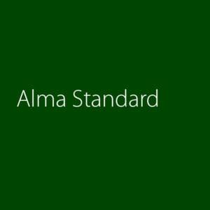 Passepartout Alma Standard