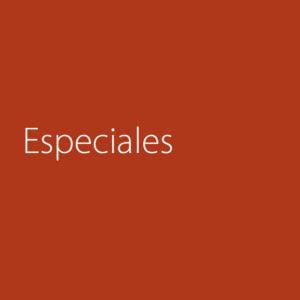 Passepartout Series Especiales