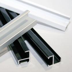 Moldura de Aluminio para Cuadros
