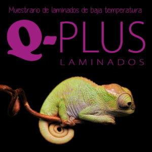 Films Laminar Q-plus Laminadoras Frío