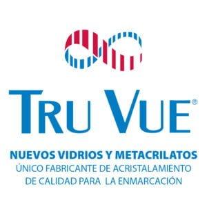 Vidrios y Acrílicos Museo Tru Vue