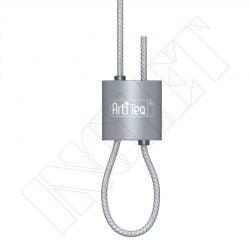 COLGADOR LOOP PARA CABLE DE 1 a 1.5 mm -10 Kg-