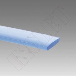 ROLO TIRA PVC PARA TÊXTEIS, 12 x 4 mm -200 m-