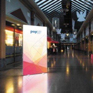 Marco LED PopUp