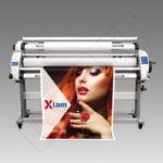 LAMINADORA XLAM 1600 TOP MANUAL 2.0